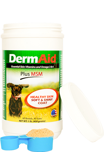 dermaid skin supplement