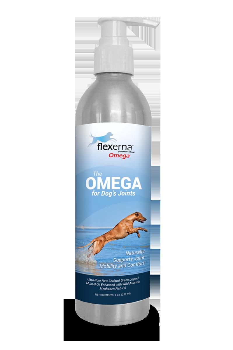flexerna omega oil pump
