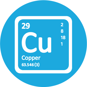 Copper Joint Supplement Ingredients